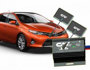 2Pad-Car