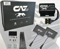 2 Pad CAT System