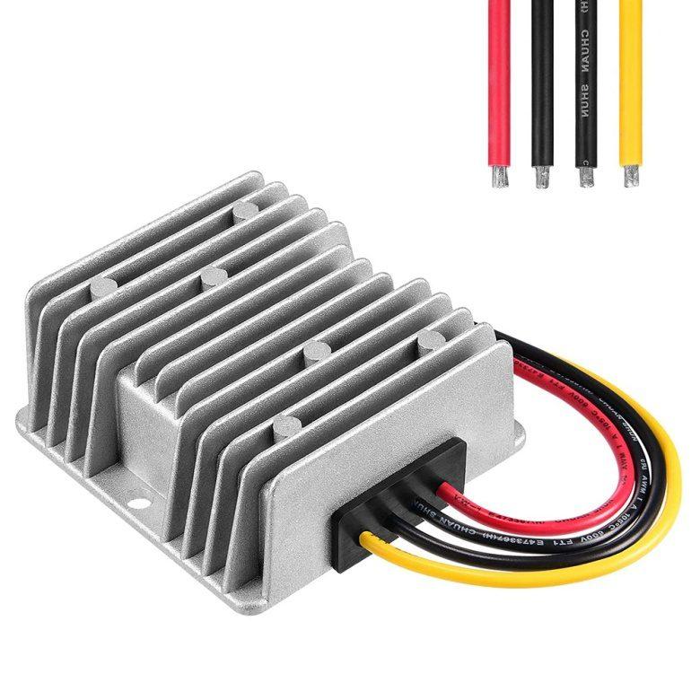 48VDC-12VDC_Voltage Reducer