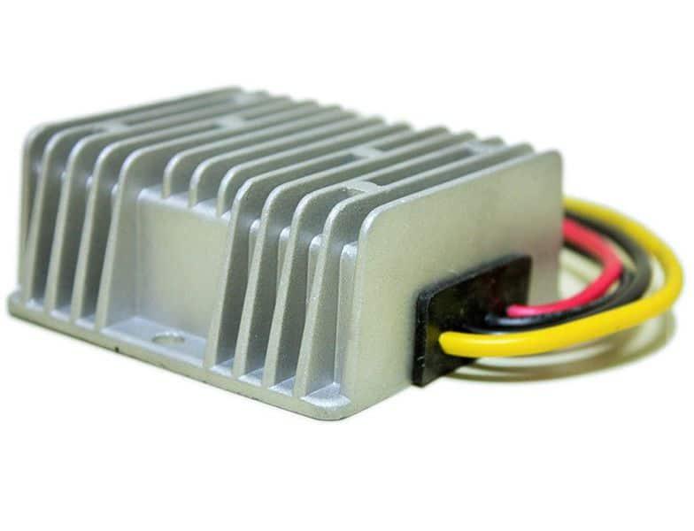 48VDC-12VDC Reducer