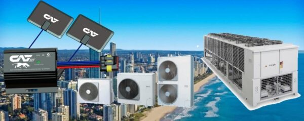 Slider – Protects Air Conditioners