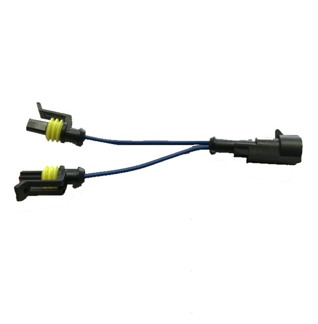 Pad Wiring Splitter