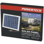 Solar Charger Kit